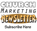 Church Marketing Newsletter